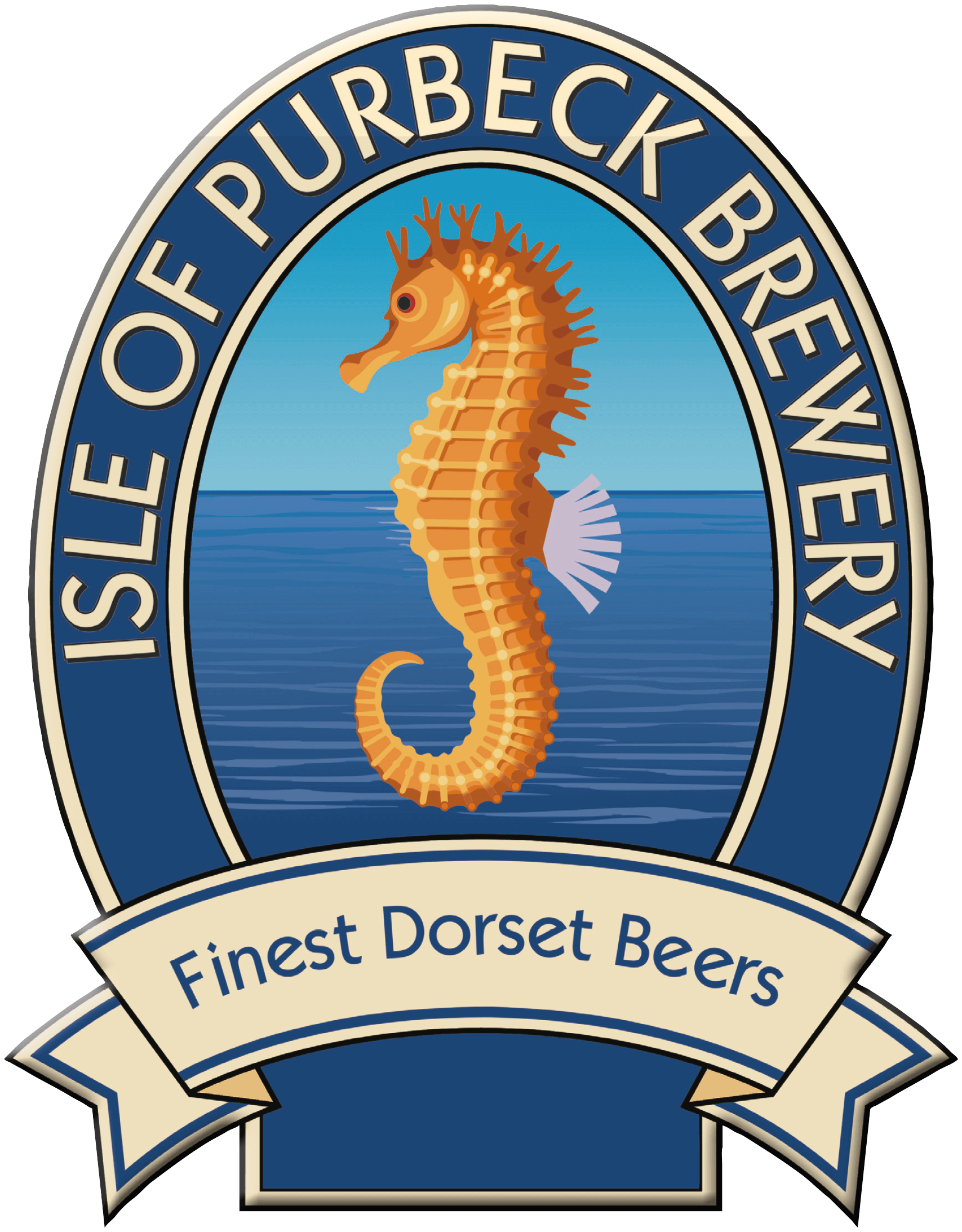 Isle of Purbeck Brewery pumpclip PNG