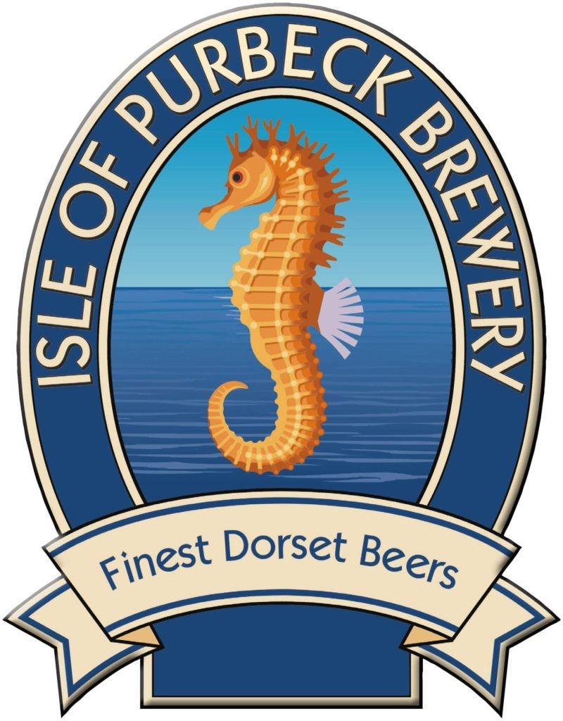 Isle of Purbeck Brewery pumpclip JPG