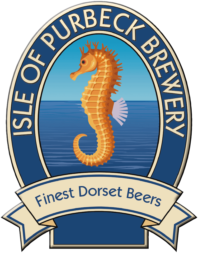Isle of Purbeck Brewery pumplicip
