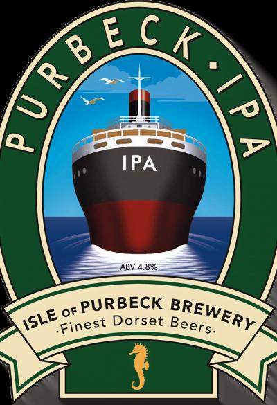 Purbeck IPA