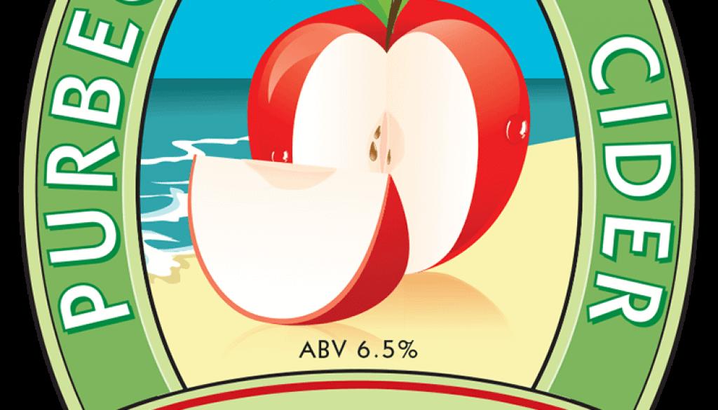 Purbeck Pommes Cider
