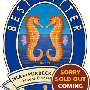 Isle of Purbeck Brewery Best Bitter Sold Out