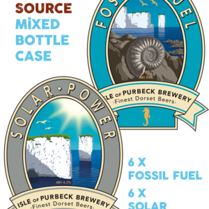 Isle of Purbeck Brewery | Purbeck Energy Source Mixed Bottle Case