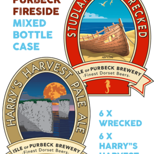Isle of Purbeck Brewery | Purbeck Fireside Mixed Bottle Case
