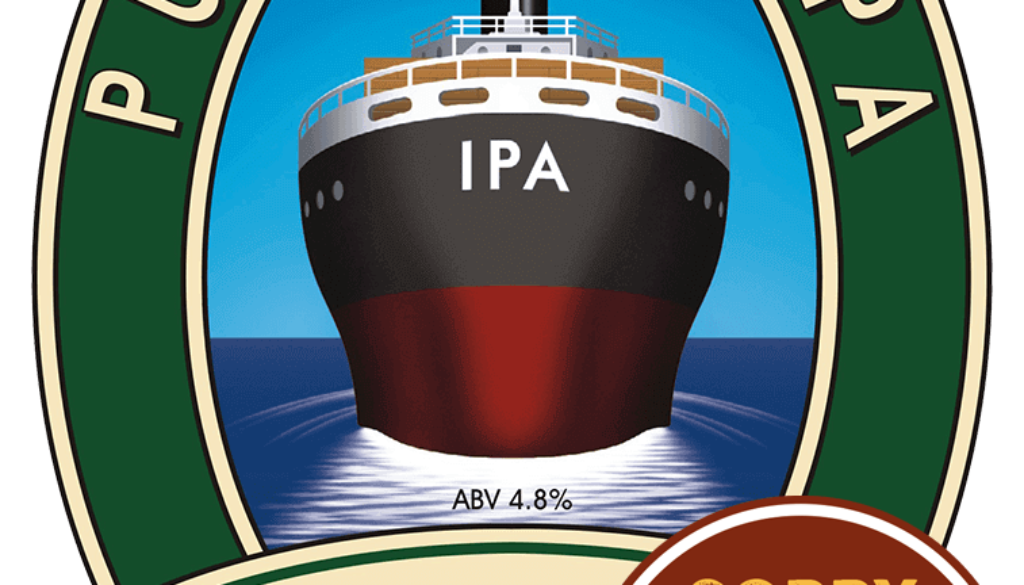Isle of Purbeck Brewery IPA Sold Out