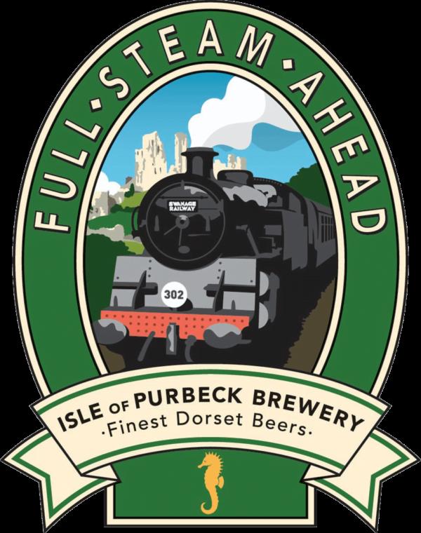 Isle of Purbeck Brewery Full Steam Ahead